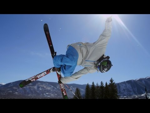 Warren Miller's Ticket to Ride (Trailer)