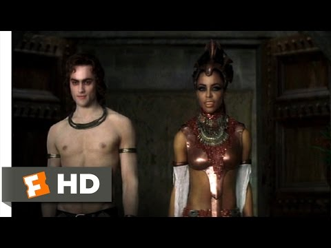Queen of the Damned 58 Movie   Join Me or Die 2002 HD