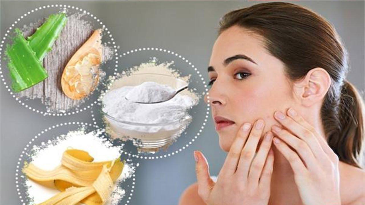 चेहरे के ओपन पोर्स को बहुत ही आसानी से दूर कर देंगे यह घरेलू फेस पैक home remedies for open pores