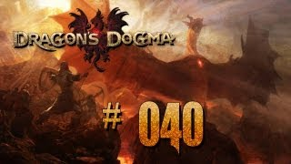 Let's Play Dragon's Dogma #040 - Fournivals Verhandlung