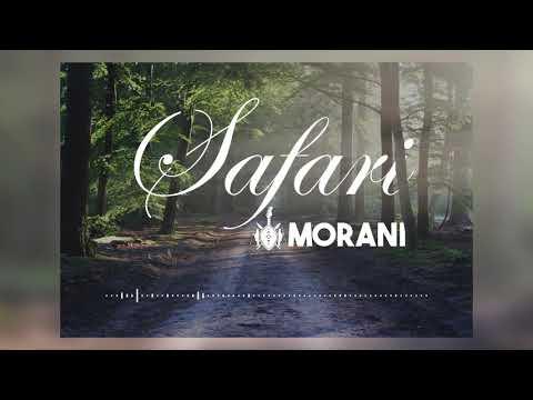 Moran - Safari (Official Audio)