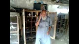 Repeat youtube video Kabootar Ustad Abdulla Ahmedabad India