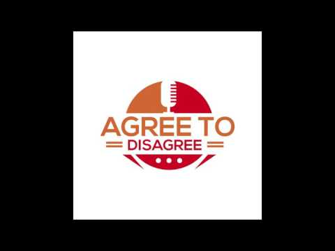 Agree to Disagree Podcast - Episode 1 : RACISM & THE LAW, THE BOOGIEMONSTER, COULD YOU KILL A WOLF?