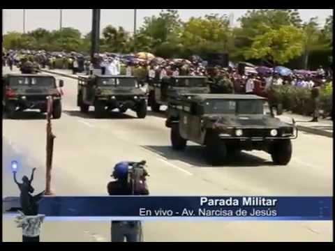 parada militar ecuador