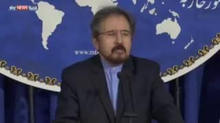 إيران وتركيا...توترات وتحذيرات