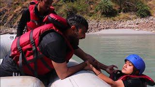 Prank On Rits Dhawan in Shimla Part 8  | Yash Choudhary