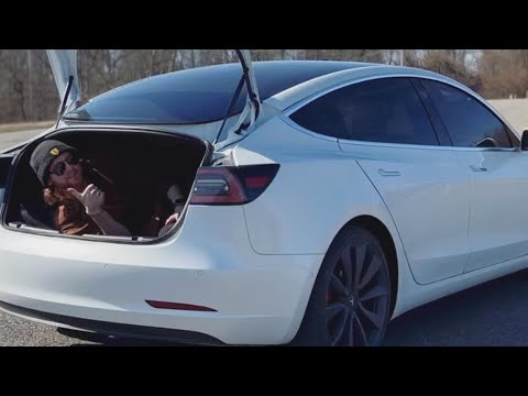 The True Costs Of Owning A Tesla Out Of Warranty