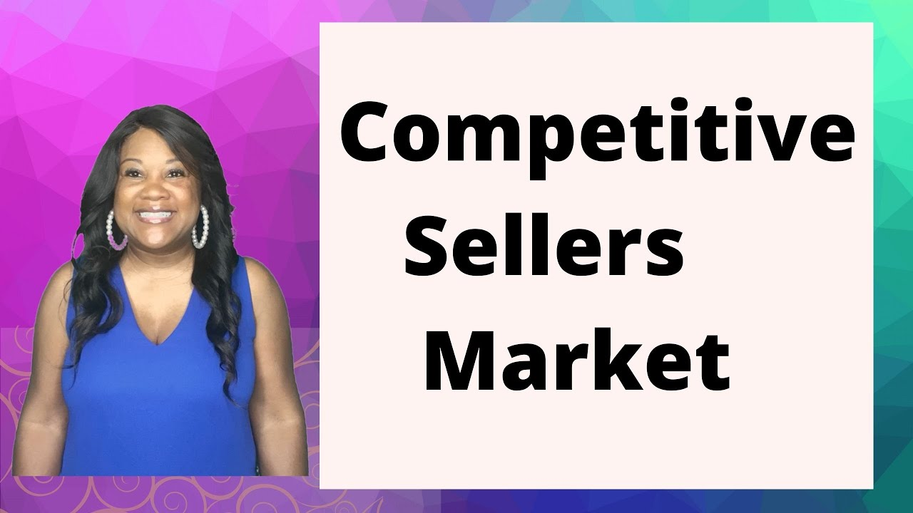 Competitive Houston Sellers Market