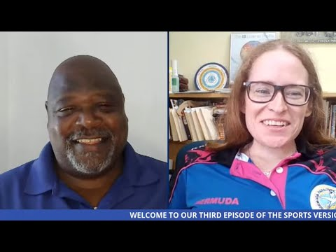 BNV Sports Interview With Jessica Lewis, June 24 2020