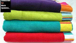 Beach Towels - Bed Bath & Beyond Beach Towel Pic Set