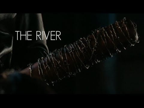 The Walking Dead || The River