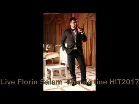 Live Florin Salam - Mor de tine (HIT2017)