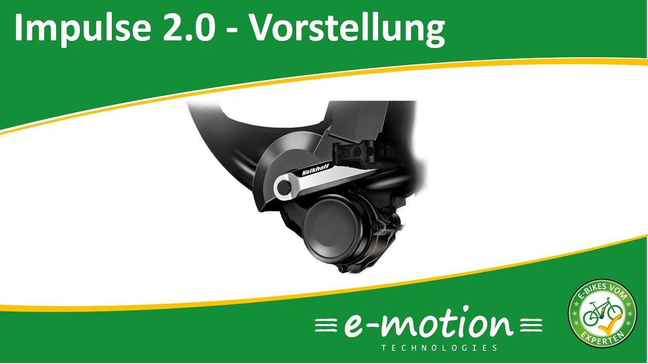 impulse 2 0 e bike motor vorstellung und besonderheiten. Black Bedroom Furniture Sets. Home Design Ideas