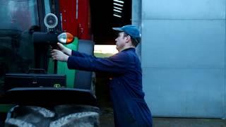 John Deere - Logistics Expertise – Renewal of Starter
