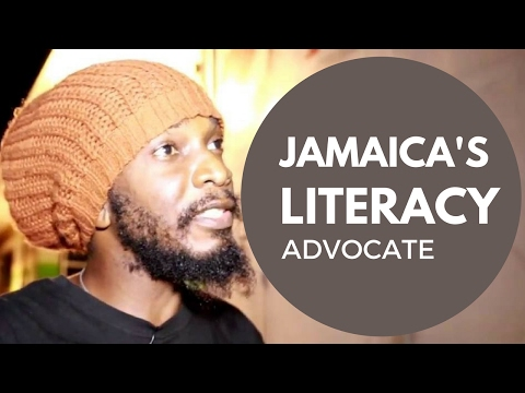 Jamaican  Revolutionary I Nation Speaks...Tivoli Gardens, Jamaica