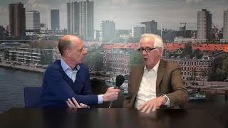 Interview met Ben Crum tijdens de Challenge 2019.