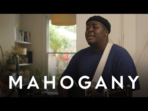 Jordan Mackampa - One In The Same  Mahogany Session