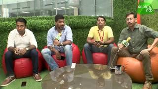 क्या आज ही #Teamindia #Nottingham में लहराएगी तिरंगा, Virat, Pujara उतरेंगे बल्लेबाज़ी करने