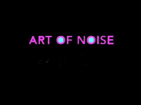 Art Of Noise - Moments N' LoveSlowed & Chopped By DJ 290