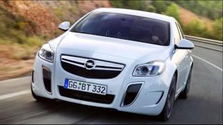 2010 Vauxhall Insignia VXR Sports Tourer Videos