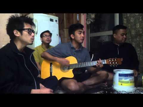Dewa19 - Kangen (Cover Acoustic)