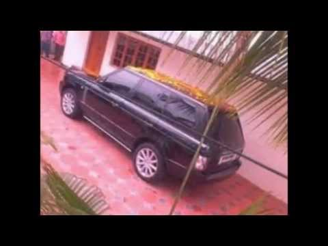 JR NTR Costly & Luxiours Cars