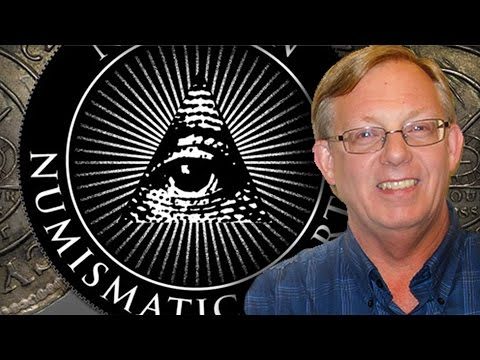 CoinWeek: Coin Info to Be Online with Newman Numismatic Portal Project. VIDEO: 4:27.