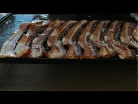 HD BACON! 1080p Sizziling magnificence - Atalasoft Bacon Day