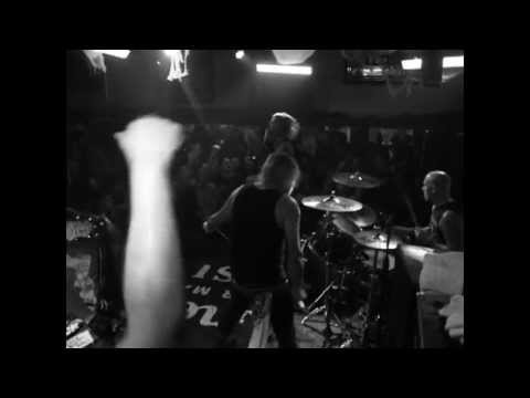 The Casualties - FULL SET - live at Churchills (Negative Approach) (2013)