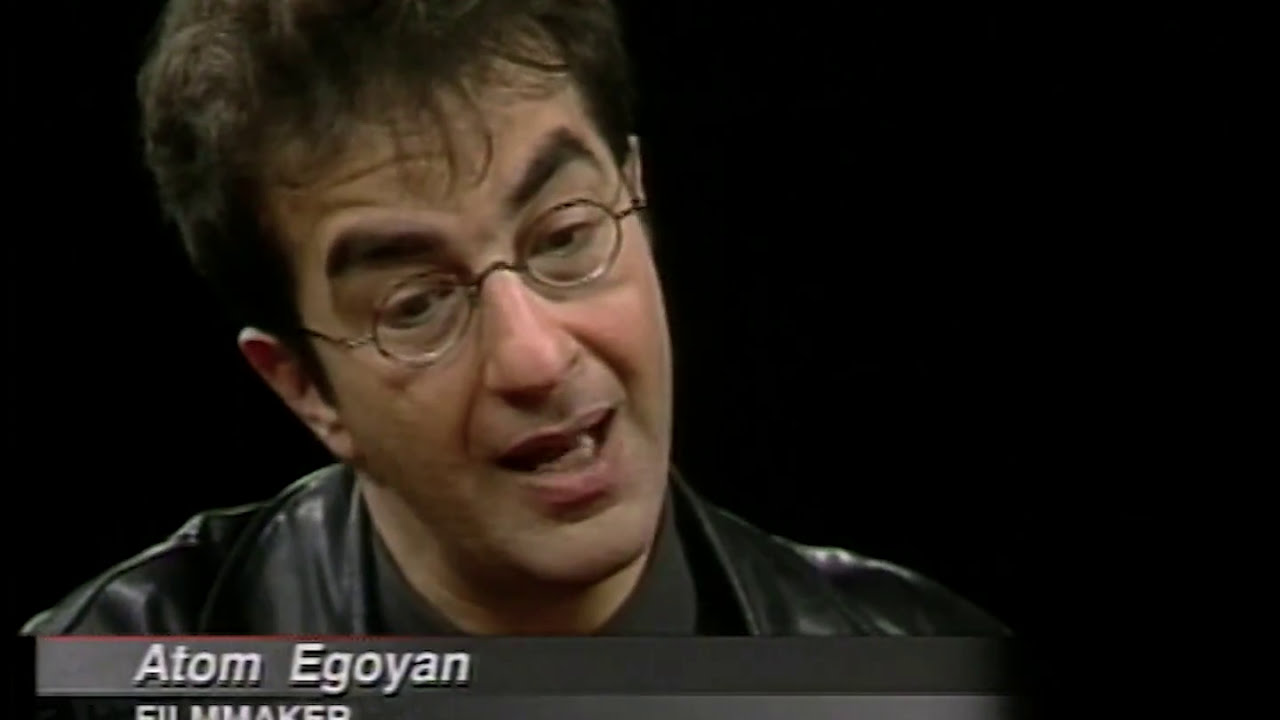 Forum on this topic: Betty Buehler, atom-egoyan/