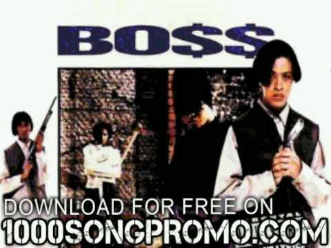 boss - deeper - Born Gangstaz