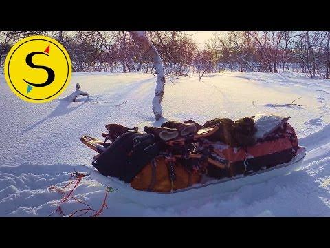 Finnmark 2016 wywiad cz. 1