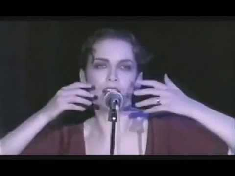 Annie Lennox  - Stay By Me Live In Montreaux