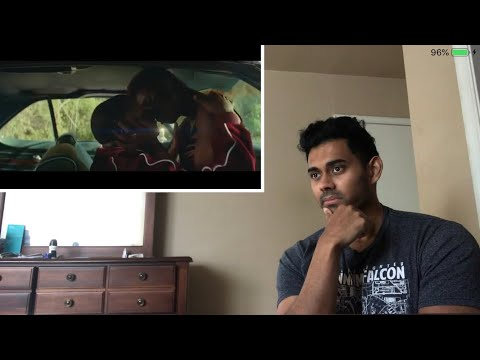 Queen & Slim – Official Trailer 2 Reaction