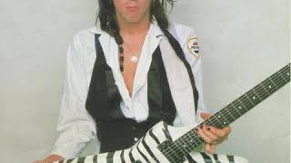 Hanoi Rocks - Don't Never Leave Me Live ( 17/07/1983 )