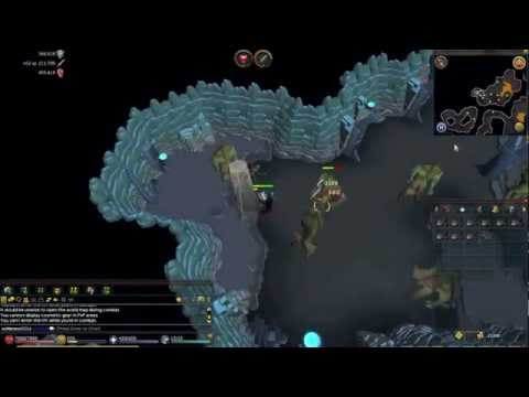 Runescape Deadly Red Spider Monster Guide