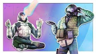 STOP calling me a HACKER... | Rainbow Six: Siege