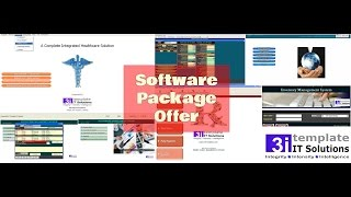 Inventory management software | 3i template it solutions
