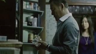 Suntory Old Whisky - 娘の相手 CM.