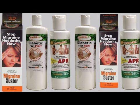 Florida's Best, Inc Altamonte Springs APR arthritis pain relief