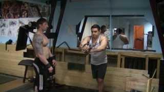 Смотреть видео видео упражнений для бюста