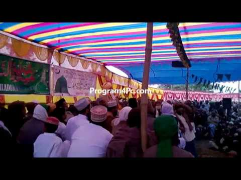 HAZRAT OBEDURRAHMAN QBLA  BARVI SHARIF 2014 KURUM HAAT BIHAR