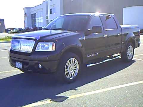 2007 lincoln mark lt youtube. Black Bedroom Furniture Sets. Home Design Ideas