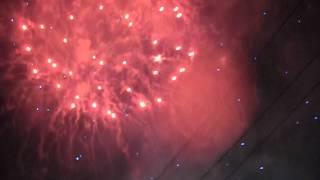 День города в Мурманске - салют всем салютам!(, 2012-10-06T19:02:59.000Z)