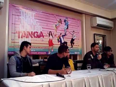 That Thing Called Tanga Na BlogCon (Part 2)
