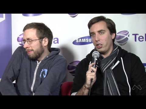 Liquid TLO discusses his role as an amateur League of Legends Caster