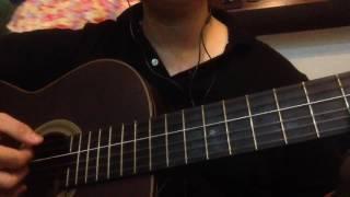 Đừng Rời Xa Anh - Mr.Siro ( Guitar Cover )