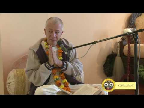 Шримад Бхагаватам 1.9.19 - Чайтанья Чандра Чаран прабху