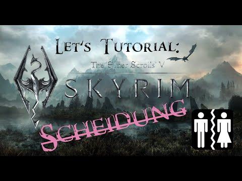 Let's Tutorial Skyrim
