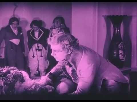 Schatten - Eine nächtliche Halluzination / Warning Shadows (1923) - 4/5
